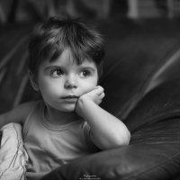 Братик :: Валера Шевелёв
