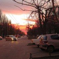 Моя улица :: Людмила