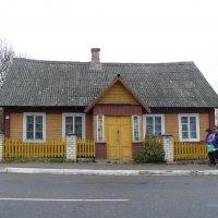 Дом :: Наташа Ашатан
