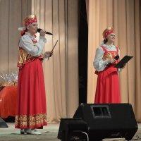 Открытие фестиваля танца :: Валерий Лазарев