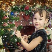 Новый год)) :: Марина
