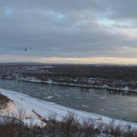 Река Белая :: Наталья