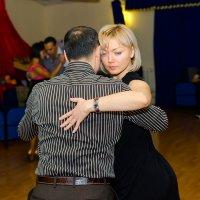 танго :: Александр. Самара Сорокин