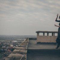 Игры с ветром :: Артем Мариев