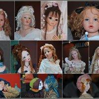 Искусство куклы :: Анастасия Смирнова