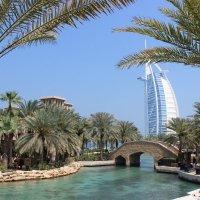 Дубай :: Наталья Губелева