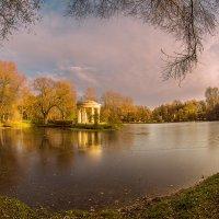 Парк Екатерингоф :: Владимир Демчишин