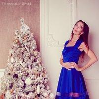 две красотки :: Tatyana Smit