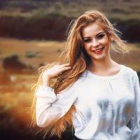Лиза :: Евгения Вереина