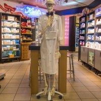 Добро пожаловать в аптеку! :: MVMarina