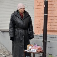 Импортозамещение :: Николай Белавин