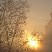 Там за туманами :: Наталия Маркелова