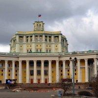 Театр Российской армии. :: Владимир Болдырев