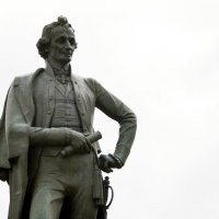 Памятник А.В. Суворову :: Владимир Болдырев