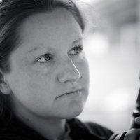 Зеркало души :: Mariya Zazerkalnaya