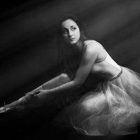 Балет — это зрелище, которое восхищает :: Svetlana Shaffer Шафнер