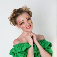 Дипломная работа мастеров школы Оксаны Валяевой http://vk.com/ovalayeva :: валерий киреев