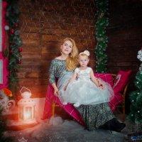Новый год! :: Ольга Егорова
