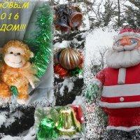 Скоро,скоро Новый Год... :: Тамара (st.tamara)