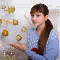 Подготовка к Новому году :: Valentina Zaytseva