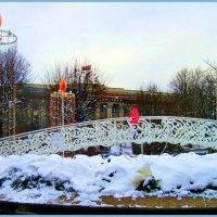 Ворота зимы. :: Natali