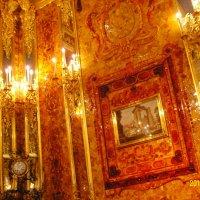 Янтарная комната :: Виктор Мухин