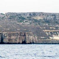 Крутые берега Мальты :: Witalij Loewin