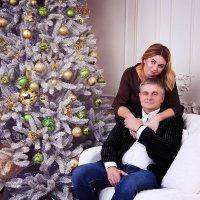 """фотопроект """"Новогодняя сказка-2016"""" :: Светлана Белкина"""