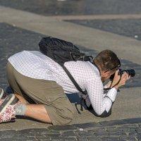 Коллега - фотограф (Мужского пола) :: Виктор