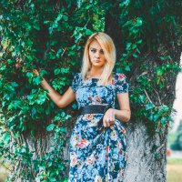 Александра :: Irinka Zharova