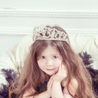 Принцесса :: Оксана Циферова
