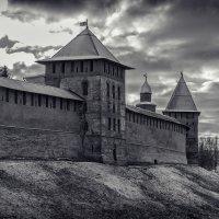 Крепость :: Евгений Никифоров