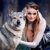 Волчица :: ViP_ Photographer