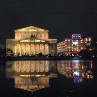 Большой Театр :: Ирина Егорова