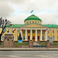 Таврический дворец :: Олег Попков