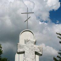 на руинах монастыря :: ruslan romaniuk