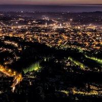 Florence night :: Dmitry Ozersky