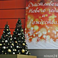 Новогоднее настроение :: Нина Бутко