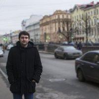 Мой Друг)) :: Александр Кузин