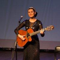 Светлана Копылова (фото с концерта) :: Наталья ***