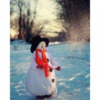 Зима пришла :: Анна Искандарова