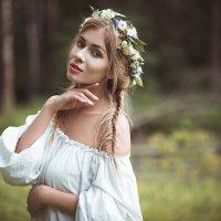 Светлана :: Максим