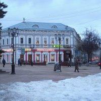 Н. Новгород :: Мила
