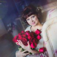 Лилия :: Алия Аминова