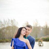 Алена и Андрей :: Ольга Морозова