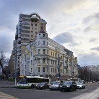 На острие :: Viktor Pjankov