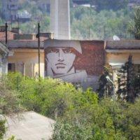 Городские контрасты :: Yury Moskalyoff