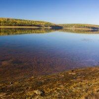 Елань( Малая речка) :: Сергей Чубаков