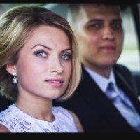 Немного свадебно тематики :: Евгений Гореликов