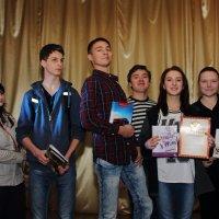 3е место, но наше)))) :: Екатерина Василькова